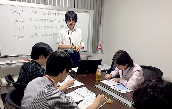 研修・勉強会